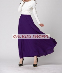 Long Skirt - selected items ON SALE !